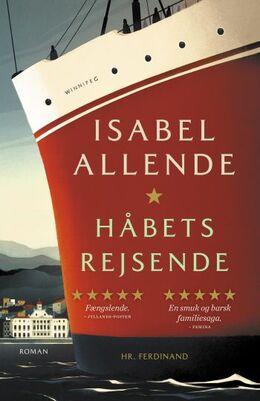 Isabel Allende: Håbets rejsende : roman